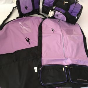 AMD Classical Dancers Package ~ Purple and Black