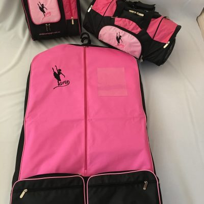 AMD Basic Package ~ New Pink and Black
