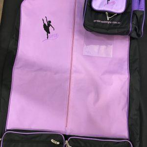 AMDance Designs Purple Concert Package
